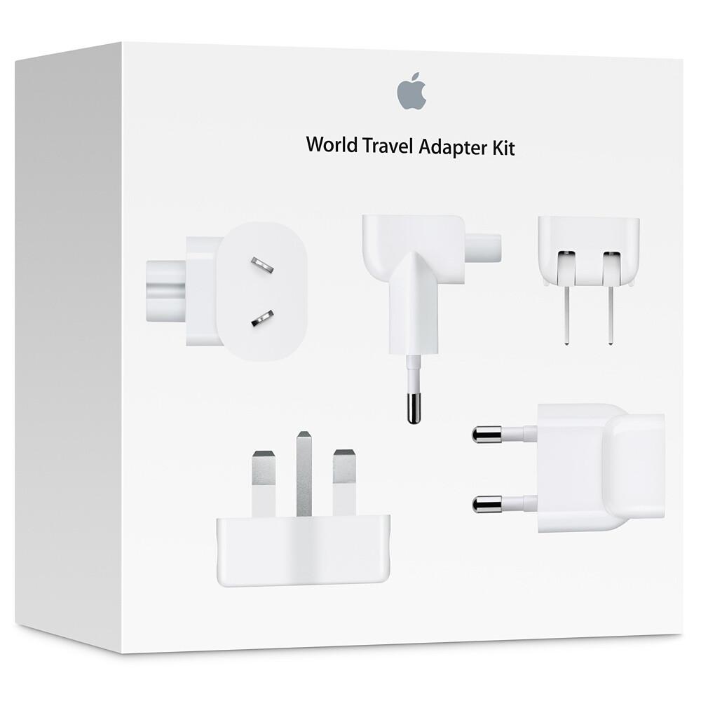 Kit adattatore internazionale Apple ($ 29)