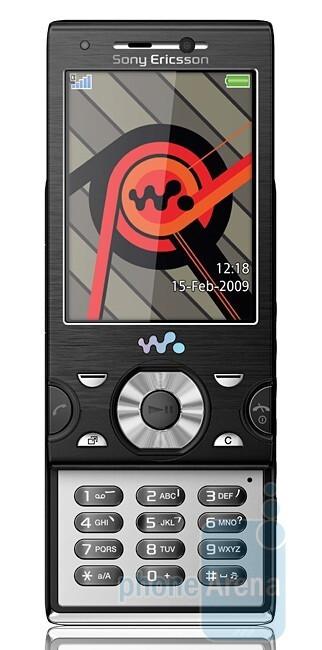 Sony Ericsson W995 - Sony Ericsson announces W995, the new Walkman flagship