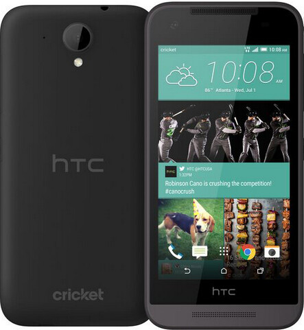 The HTC Desire 520 is a Cricket exclusive - HTC Desire 520 Cricket bound tomorrow; phone priced at $99.99