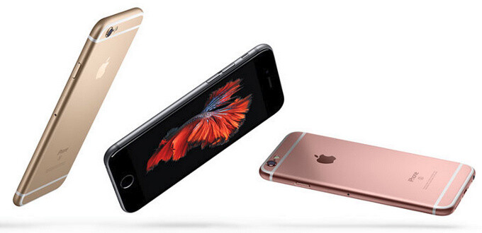 Did you know: here is how much 4K video you can record on a 16GB iPhone 6s
