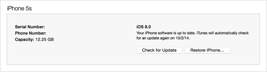 How to download and install the iOS 9 update to your compatible iPhone, iPad or iPod touch