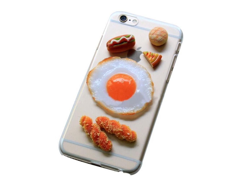 food iphone 6 case