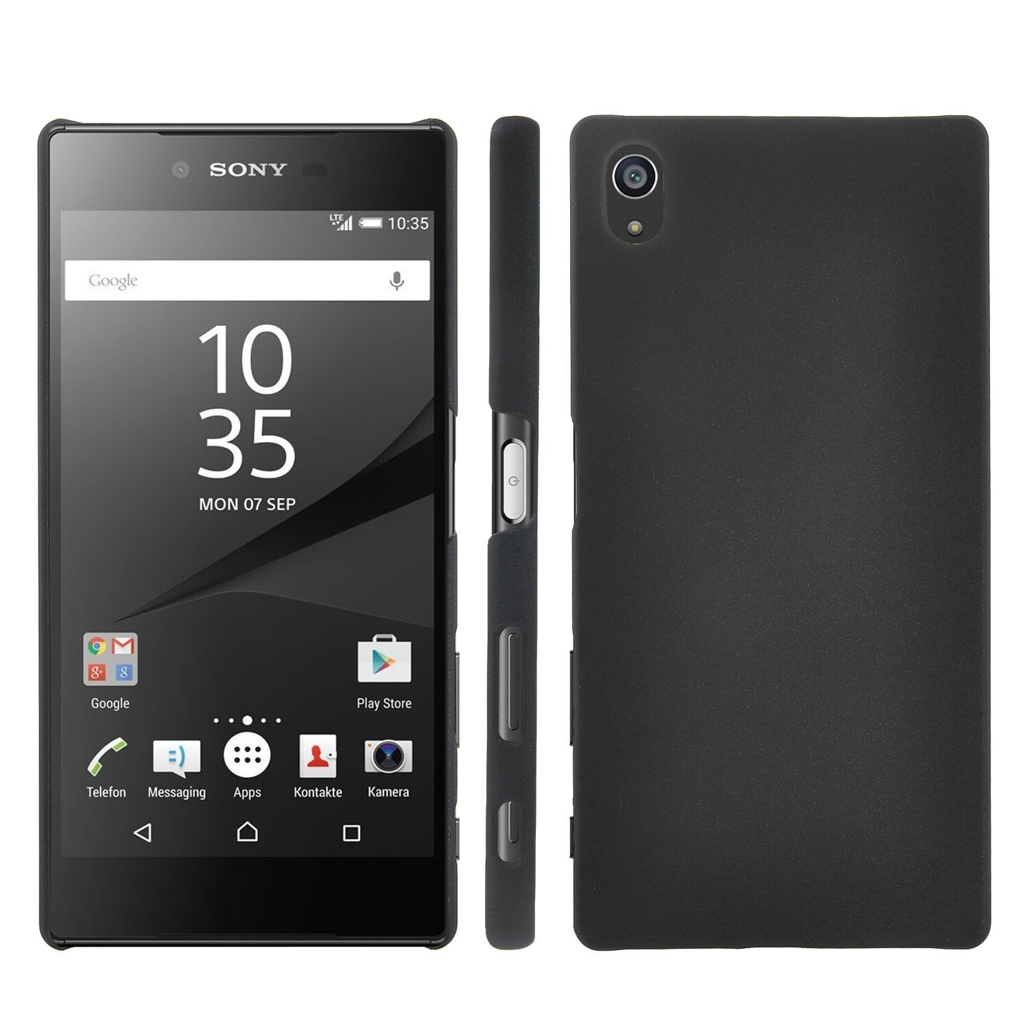 Best Sony Xperia Z5 Cases Available Right Now