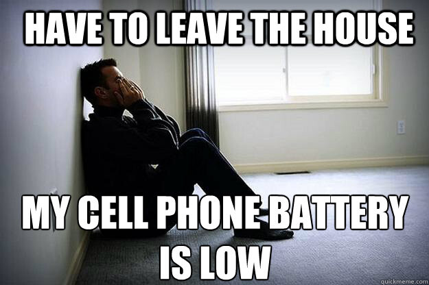 Hall of shame: here are the slowest charging phones released in 2015 so far