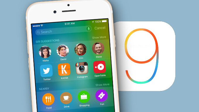 How to prepare your iPhone/iPad for the iOS 9 update and make sure you run into zero troubles