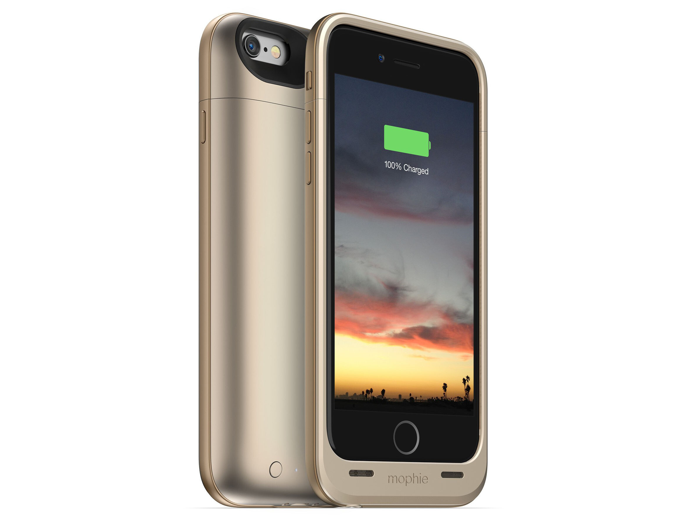 Best Apple iPhone 6s extended battery cases