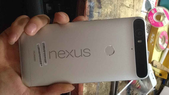 2015 Huawei Nexus 6P rumor round-up: specs, features, price, release date and all we know so far