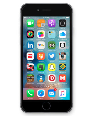 iOS 9 Review: here's all you should be excited about