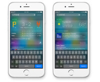 Searching in iOS 9 is more useful and convenient