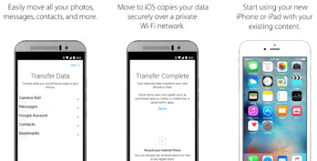 how to make ios apps work on android
