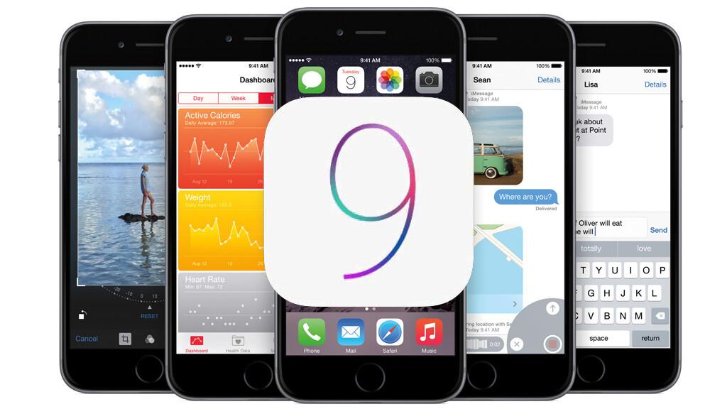 اپل بتای دوم iOS 9.1 را برای توسعه دهندگان عرضه کرد