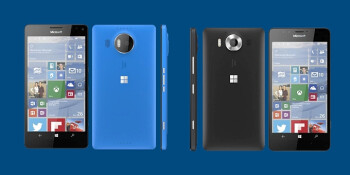 Rumor: Microsoft Lumia 950 XL to be priced similar to the iPhone 6s with 200EUR worth of accessories included