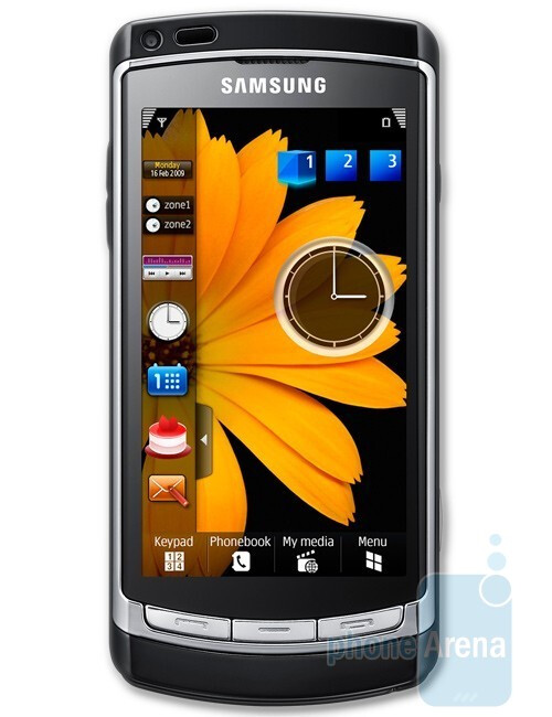 Samsung OMNIA HD is officially announced