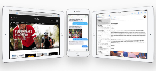 How to downgrade your iPhone or iPad from iOS 9 to iOS 8.4.1