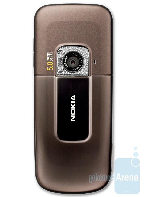 Nokia 6720 classic - Nokia announces the 6710 Navigator and 6720 classic