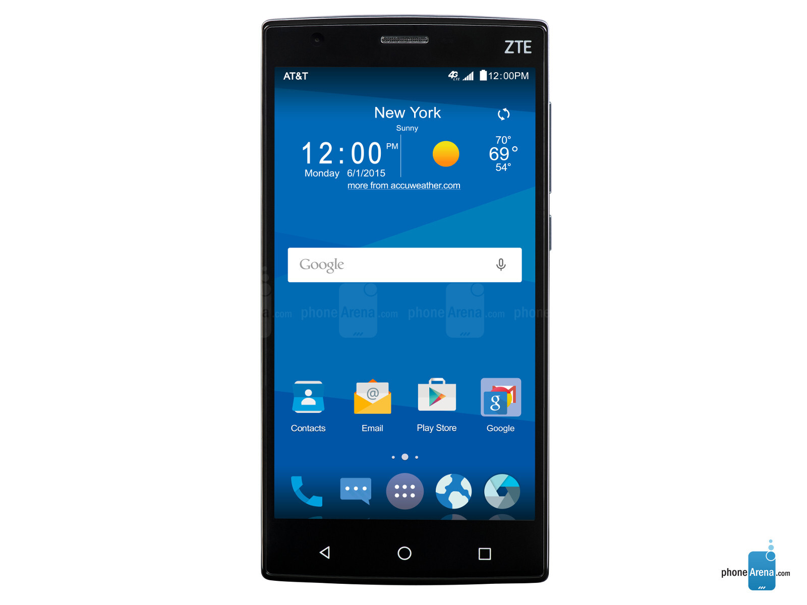zte zmax 2 at best buy early
