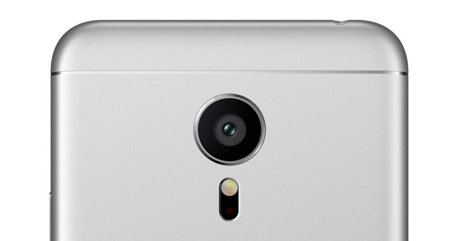 Meizu PRO 5 goes official: stylish metal phone with the top Exynos 7 Octa chip