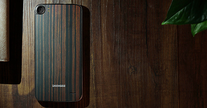 Monsters from Asia: the affordable Doogee F3 Limited Edition with its bonkers specs sheet