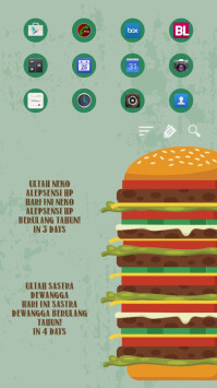 burger-for-total-launcher-3