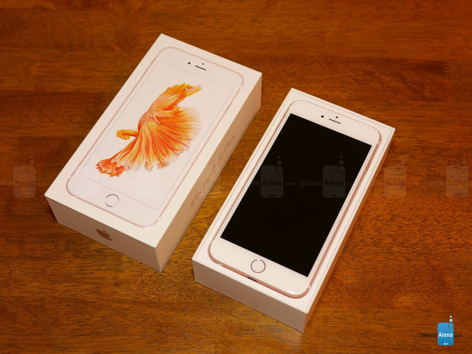 Apple iphone 6s plus unboxing - Iphone 6s box wallpaper ...