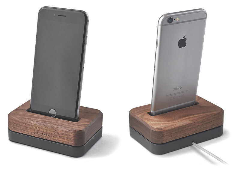 10 Of The Best Charging Docks And Stands For The Iphone 6s
