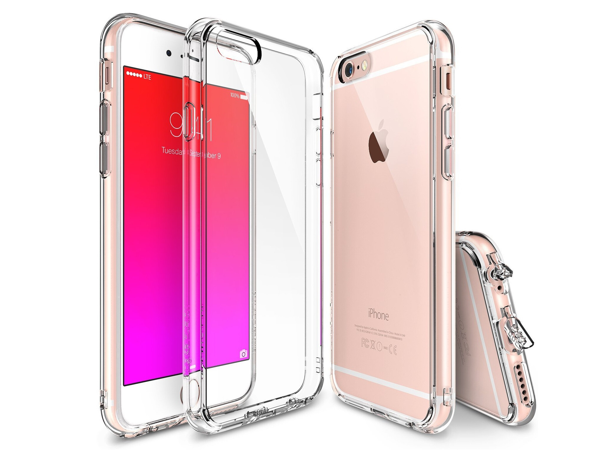 clear iphone cases 5 transparent clear cases for the iphone 6s that protect 10414