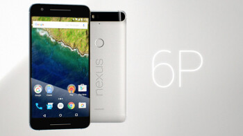 Google Nexus 6P is now official: 5.7-inch quad HD display, aluminum body, Android Marshmallow in store