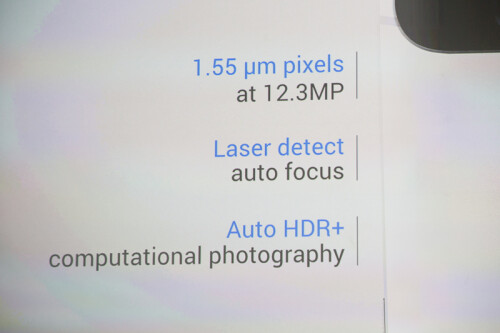 New 12.3 MP Nexus camera samples