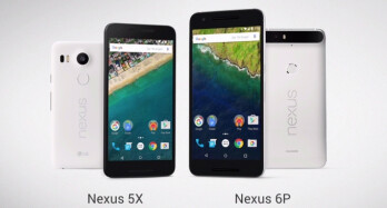 Nexus 5X and 6P goodies: $50 Google Play credit (US only) and free 90-day Google Music subscription
