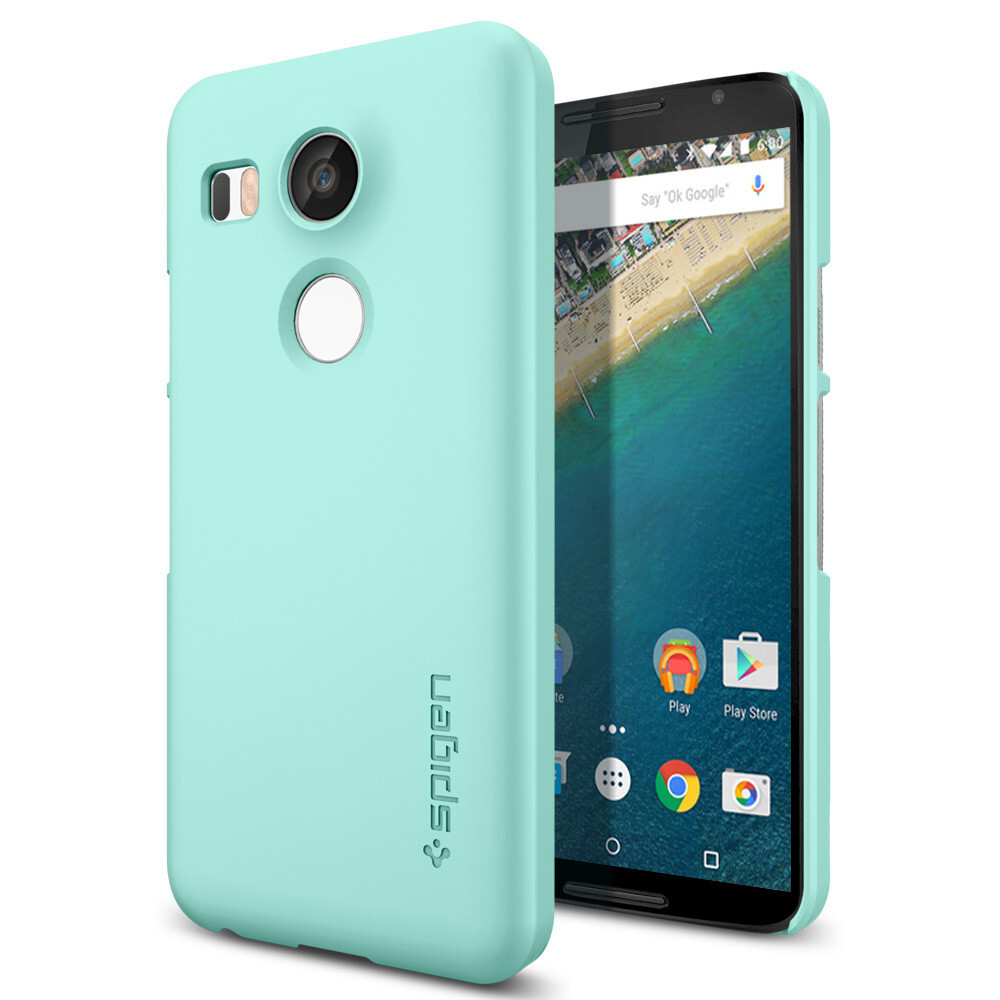 Best Nexus 5X cases you can buy right now
