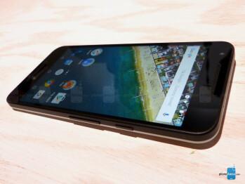 Google Nexus 5X hands-on