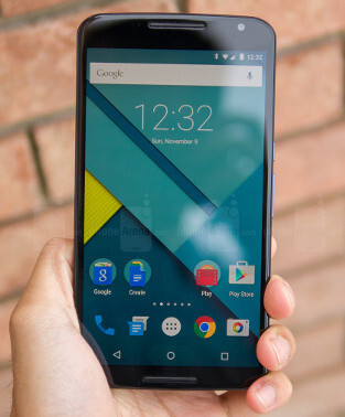 Should you upgrade from the Google Nexus 6 to the Nexus 6P