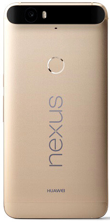 Nexus 6P in gold, only in Japan - Poll results: What are your favorite Nexus 5X and 6P chassis colors?