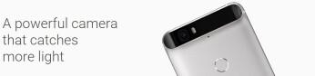 Google Nexus 6P: the specs review