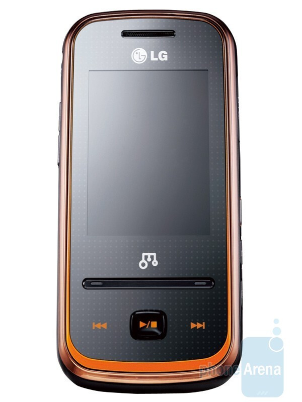 GM310 - A few other LG phones