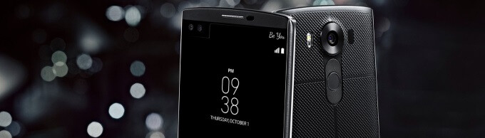 LG V10: the specs review