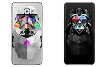 Coque Iphone  Stormtrooper