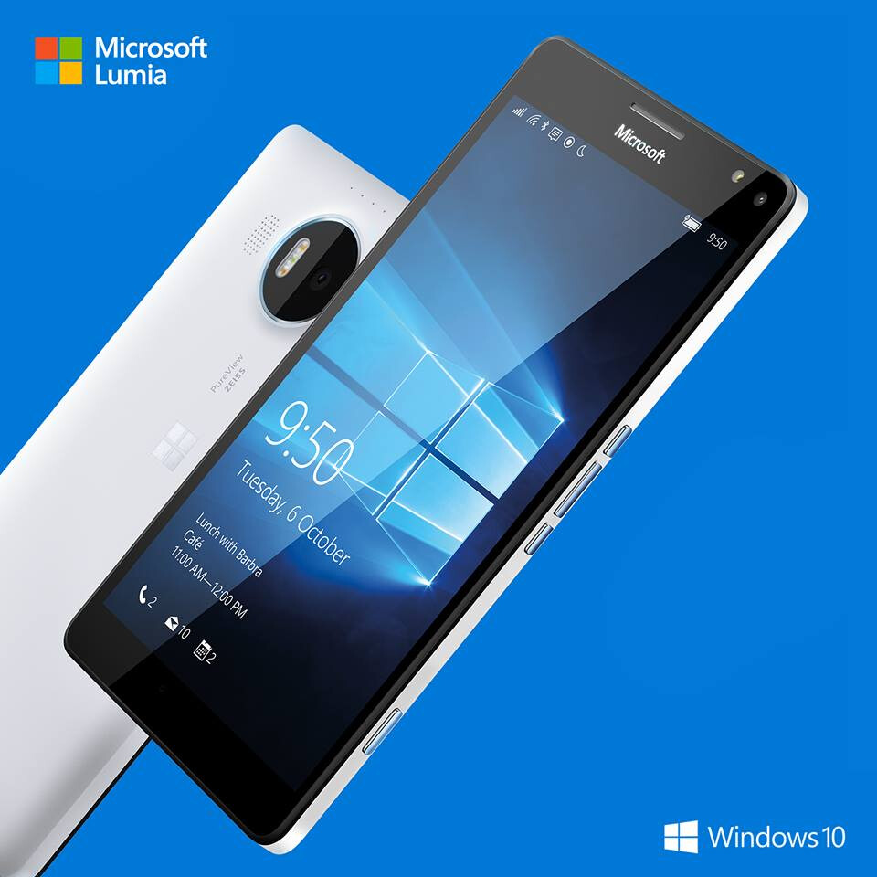 Microsoft Lumia 950 Amp 950 XL The Specs Review