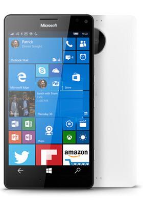 Microsoft Lumia 950 XL is official: liquid-cooled Snapdragon 810 SoC, 5.7-inch OLED display, runs Windows 10 Mobile