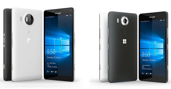 Did Microsoft deliver with the Lumia 950 & Lumia 950 XL?