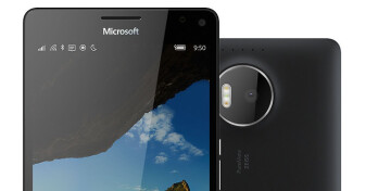 Microsoft Lumia 950 & 950 XL: the specs review