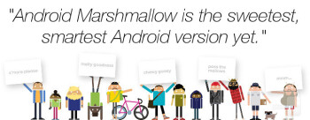 Android 6.0 Marshmallow review: S'more to love