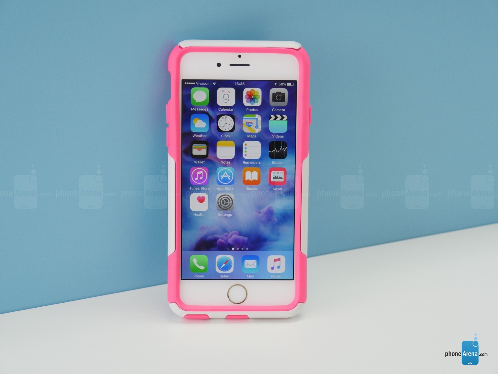 A Quick Hands On Look At 5 Iphone 6s Cases Phonearena