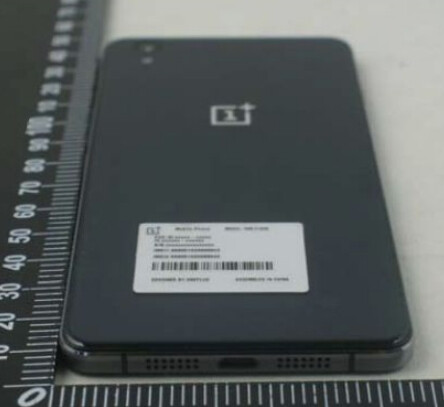 The OnePlus One E1005