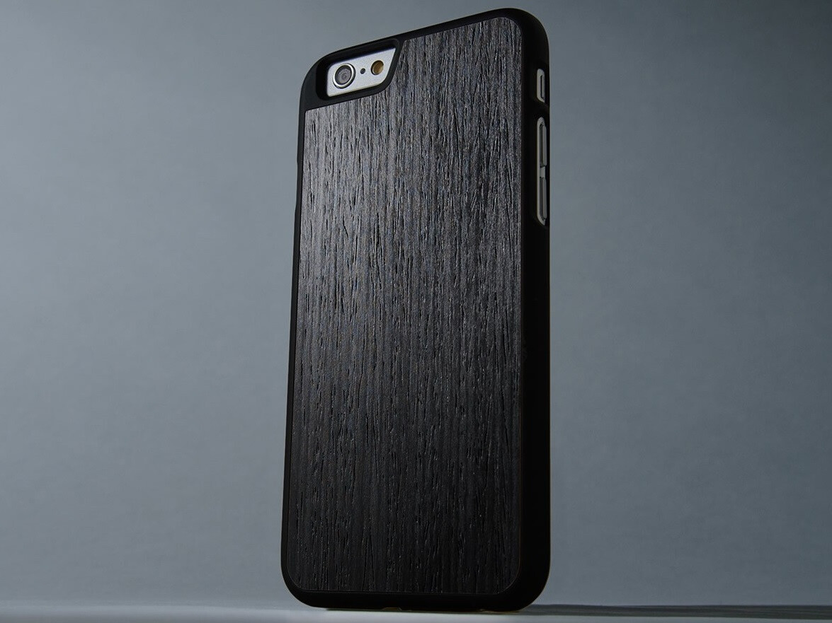 10 Fantastic Wood Cases For The Iphone 6s