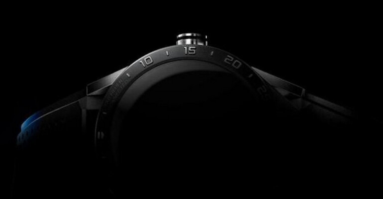 Tag Heuer teases its smartwatch in advance of next month's ...