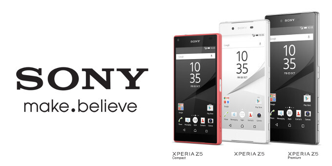 Looks like Sony's 'Made for Bond' Xperia Z5 may not reach the U.S. at all