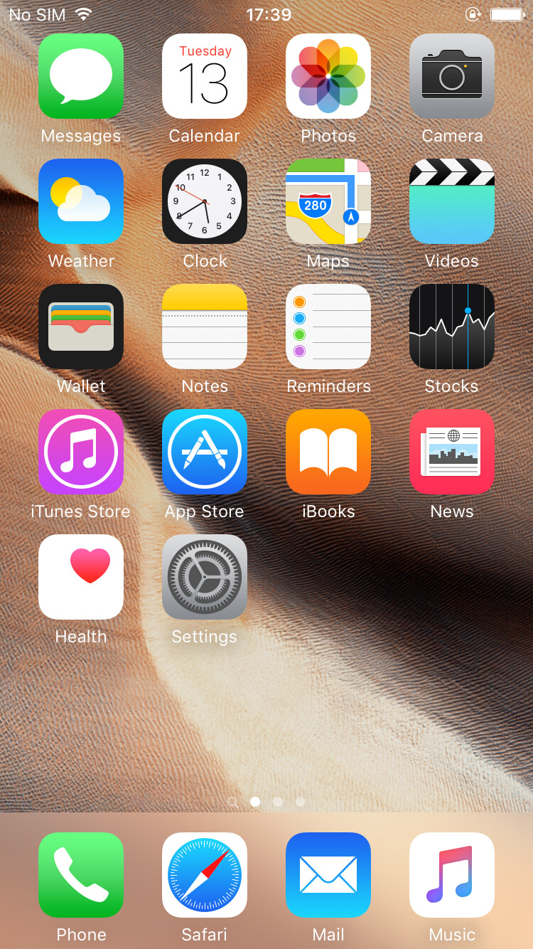 How To Check If An Iphone Is Icloud Locked Or Unlocked Go To Settings