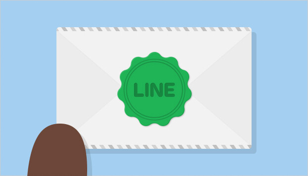 "Line messaging adds ""Letter Sealing"" end-to-end encryption"