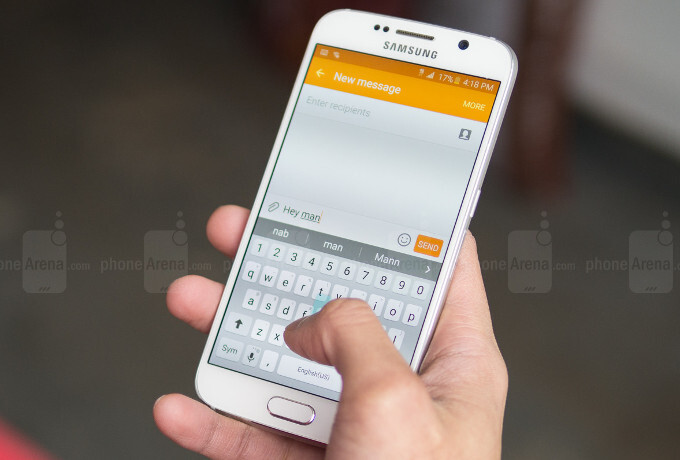 How to fix that annoying SwiftKey lag on Galaxy S6 and Note